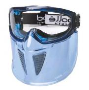 GOGGLE BLAST CLEAR W/FOAM & M/GUARD 1669203