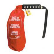 MASTER LOCK CINCH BAG 0453L