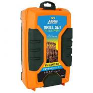DRILL SET COBALT 29PC ALPHA  IMPERIAL   SI29CO