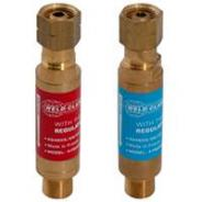 FLASHBACK ARRESTOR REGULATOR OXY 4-FBAROX