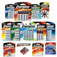 BATTERY ENERGIZER 3 VOLT LITHIUM        CR2032