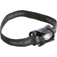 HEADLAMP PELICAN BLACK  2750