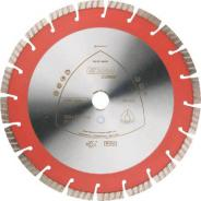 DISC CONCRETE DIAMOND CUTTING 350 X 25.4 MM 325081