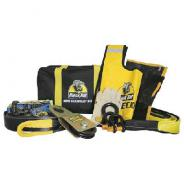 RECOVERY KIT 4WD BLACK RAT 342350BK