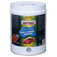 SEPTONE WAX & GREASE REMOVER 20LT  ASSR20