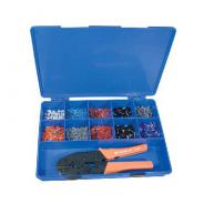 CABAC BOOTLACE PIN KIT WITH CRIMP TOOL BLPKIT2