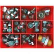 CHAMPION SUMP DRAIN PLUG KIT CA58