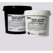 DEVCON WEAR GUARD HIGH IMPACT 4KG  D11464