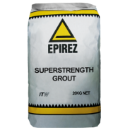 GROUT SUPER STRENGTH NONSHRINK 20KG E991621