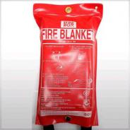 FIRE BLANKET 1m x 1m  FB10X10