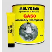 MOLYBOND COMPOUND ASSEMBLY  ANTI-SEIZE 100GM  GA50