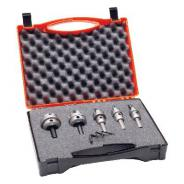 HOLECUTTER SET 5PC TCT  H1080005