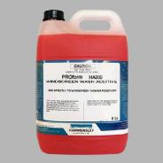 DETERGENT WINDSCREEN WASH ADDITIVE 20L  HA30320