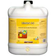SEPTONE DISINFECTANT LEMON 20LTR  HDLX20