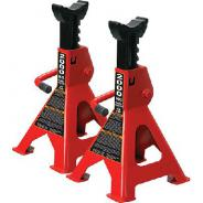 KC AXLE STANDS 2000KG PER PAIR  JS2000