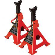 KC AXLE STANDS  6000KG PER PAIR  JS6000