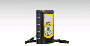 STABILA LASER DISTANCE MEASURER 40M   LD320
