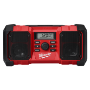 MILWAUKEE JOBSITE RADIO 18V  M18JSR-0