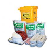 GLOBAL SPILL KIT REFILL 240LTR OIL & FUEL  SKHGP240-REFILL