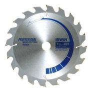 SAW BLADE 235MM 20T 25/16MM TCT  21/95032