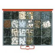 CHAMPION KIT TRIM FASTENERS ASSORTMENT CA2265