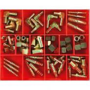 CHAMPION BRASS FITTING KIT CA70