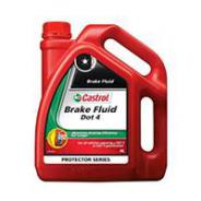 CASTROL BRAKE FLUID HD DOT4 500ML 3377669