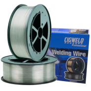 CIGWELD AUTOCRAFT MIG WIRE 309LSi S/S 1.2MM 15KG  721277
