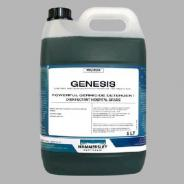 GENESIS 20LTR H/D DISINFECTANT CLEANER