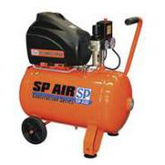 SP AIR COMPRESSOR 2HP 40L DIRECT DRIVE  SP11-40X