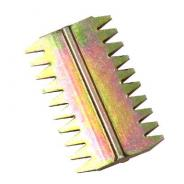 SCUTCH COMB 25MM  5SC25