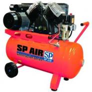 SP AIR COMPRESSOR 2.2HP 50L BELT DRIVE  SP13-50X