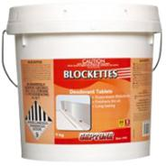 SEPTONE TOILET CRYSTALS 10KG HDB9