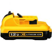 DEWALT BATTERY 10.8V  2.0AH LI-ION  DCB127-XE