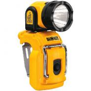 DEWALT 10.8V FLASHLIGHT COMPACT LED   DCL510-XE