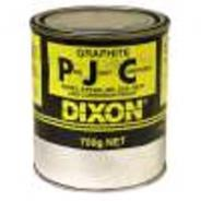 DIXONS PIPE JOINTING COMPOUND GRAPHITE 750G