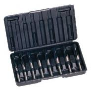 DRILL SET RED SHANK MET 8PC SM8R SUTTON  D188SM8R