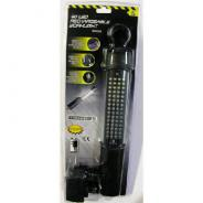 GRIPWELL WORKLIGHT 60 LED RECHARGEABLE PA40044