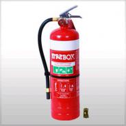 EXTINGUISHER FIRE 4.5 KG ABE FB45ABE