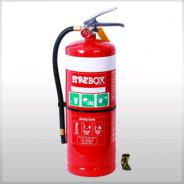 EXTINGUISHER FIRE 9KG ABE  FB90ABE
