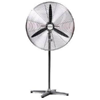 FAN PEDESTAL INDUSTRIAL 750mm