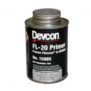DEVCON FLEXANE RUBBER PRIMER 120ML  D15985
