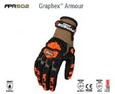 GLOVE GRAPHEX ARMOUR AGT CUT5 / LEVEL F 2 XL GFPR5022XL