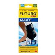 3M SUPPORT ANKLE FUTURO FT46645,  70007016804