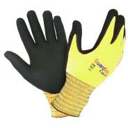 GLOVE GUARDTEK CUT 3 / LARGE