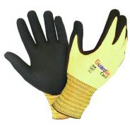GLOVE GUARDTEK CUT 5 / LARGE