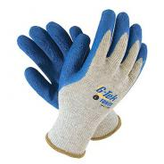 GLOVE G-TEK FORCE LATEX RUBBER L   C1300L