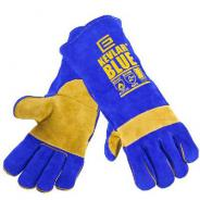 GLOVE WELD KEVLAR BLUE 406MM  300RKB