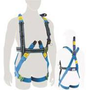 HARNESS CONFINED SPACE MILLER M1020073