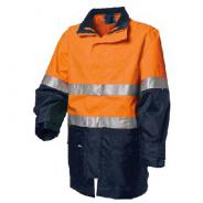 JACKET ALTITUDE 4 IN 1 OR/NAVY MED HV095M